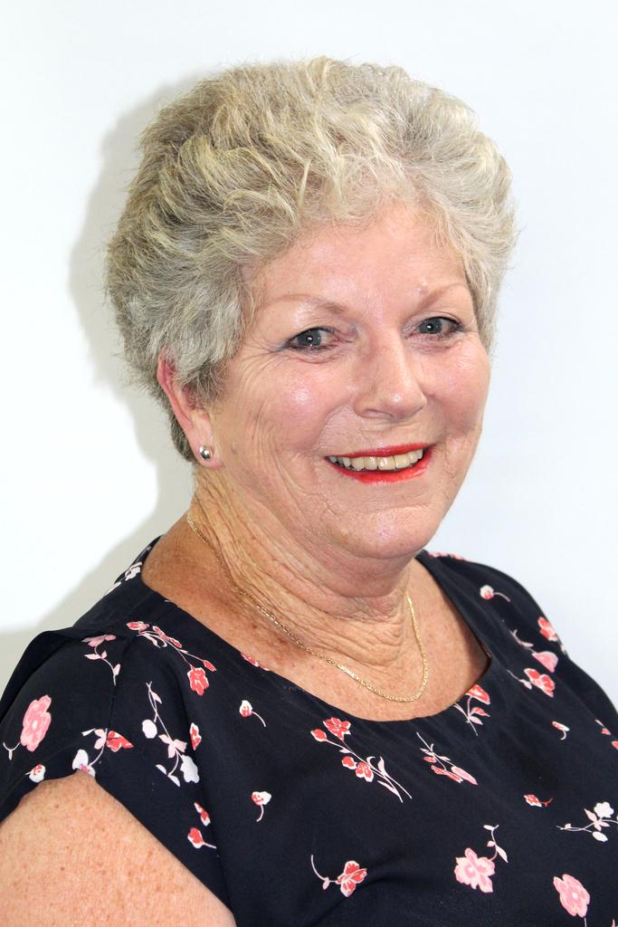 Carolyn Stent