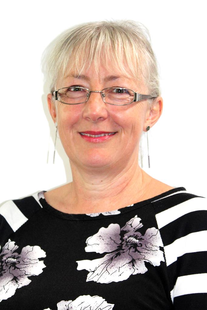 Janine Richardson
