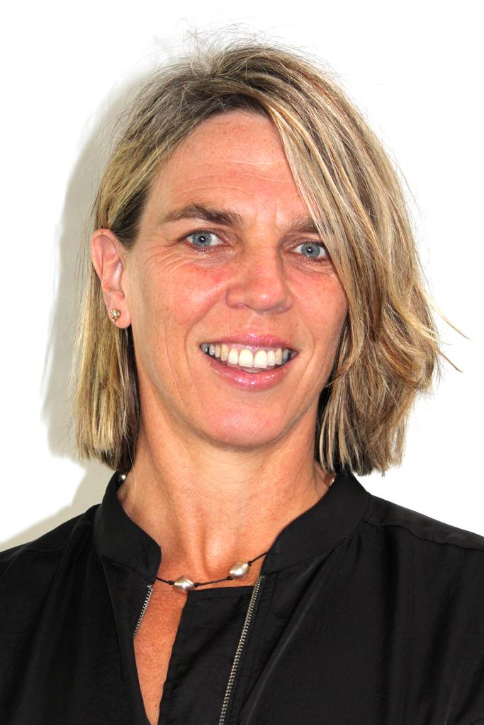Janne Bradley