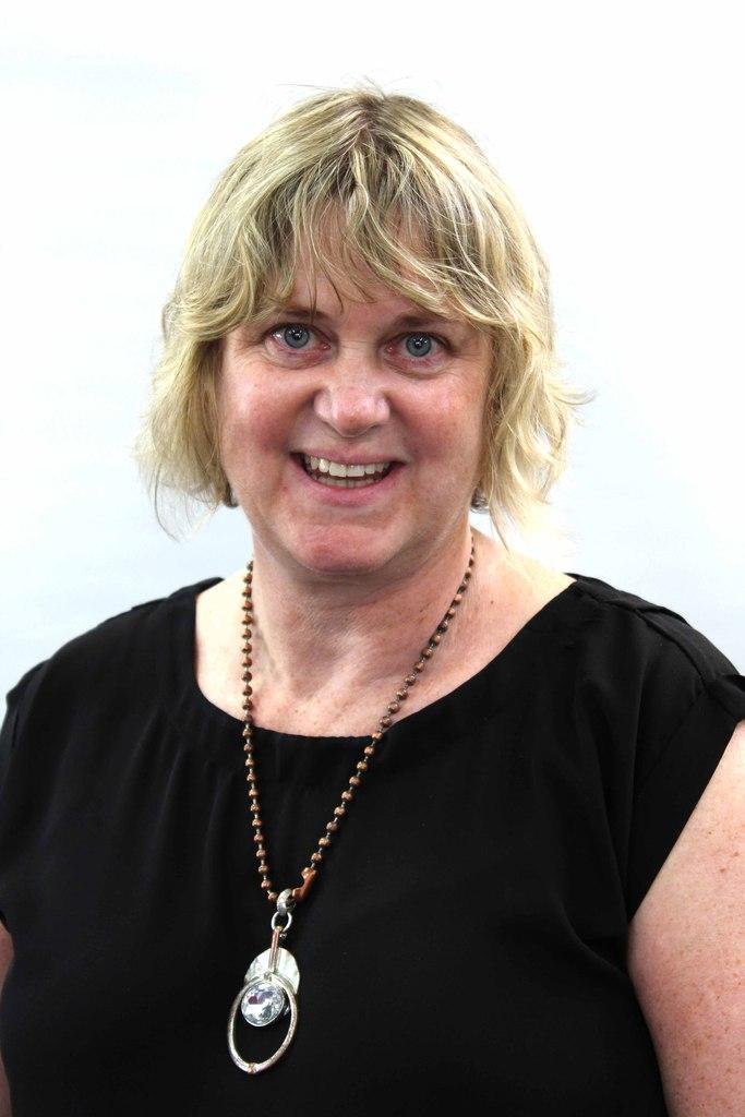 Gill Katatau