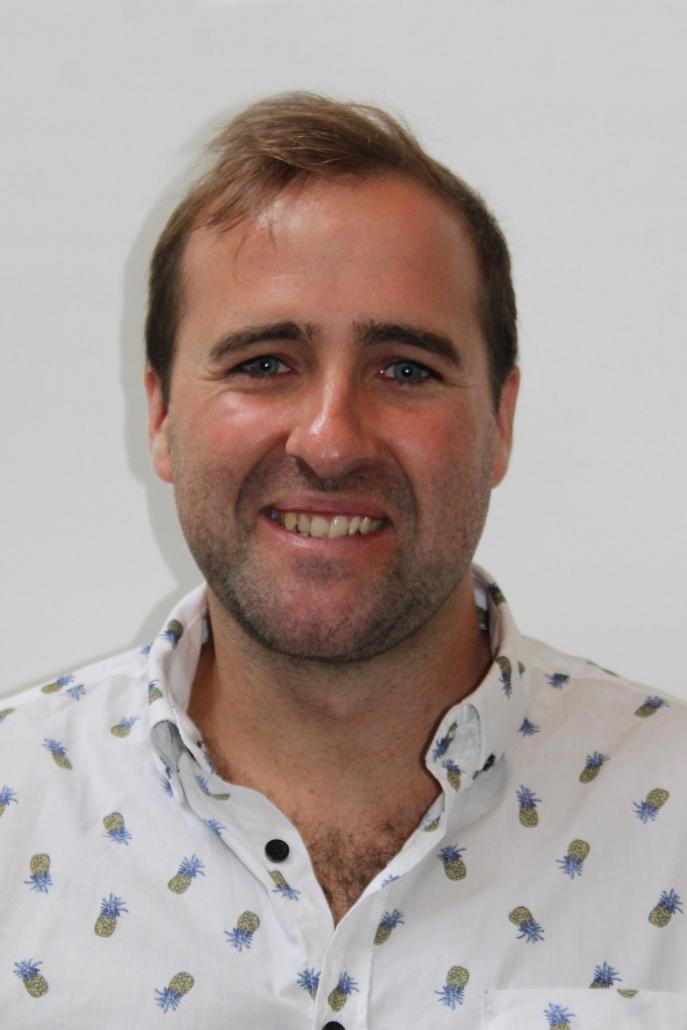 Bradley Slater