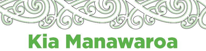 Kia Mananwaroa
