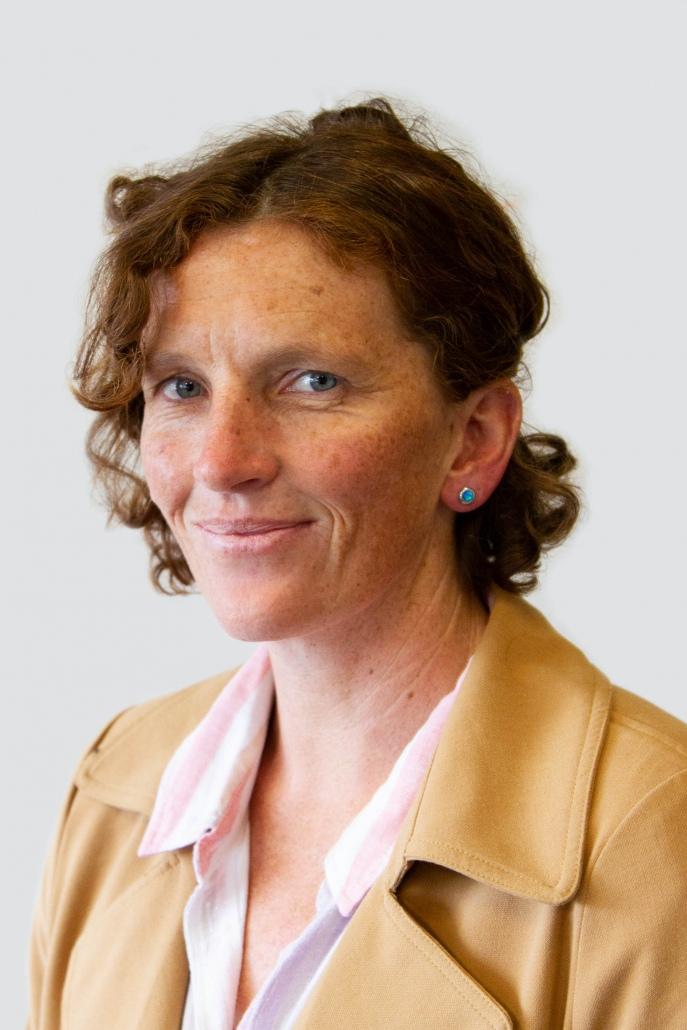 Heather Jull